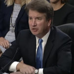 "Kavanaugh: abortion ""precedent on precedent"""