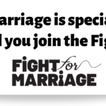 Join the Fight for Marriage
