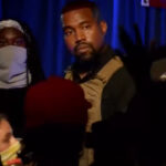 "Kanye West: ""Abortion should be legal"""