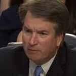 "Kavanaugh: ""I apply the law.  The law of the Supreme Court . . ."""